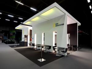 Lichtplein Licht & Architectuur 2010
