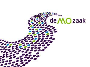 De MO-zaak huisstijl