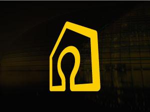 Huisstijl voor vakbeurs Licht & Architectuur