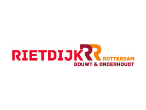 Rietdijk Rotterdam huisstijl