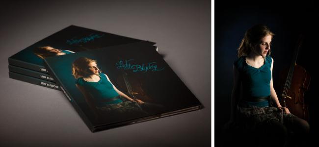 CD Lidy Blijdorp