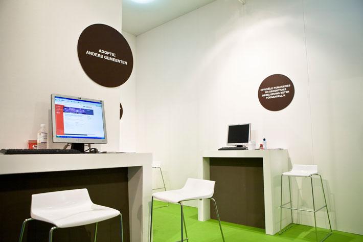 ICTU Overheid & ICT 2008