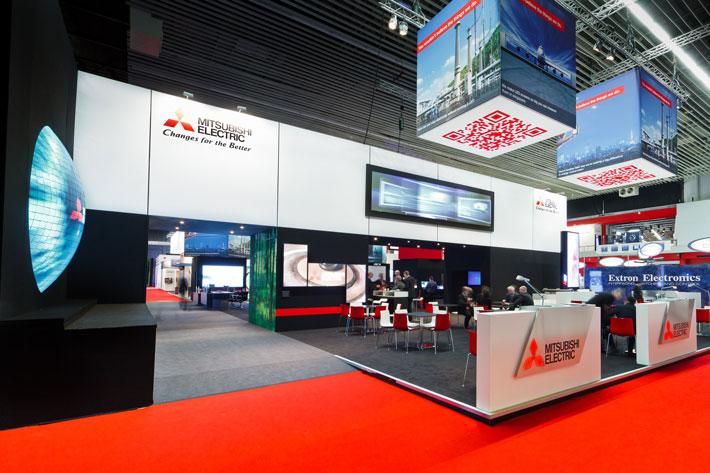 Mitsubishi Electric ISE2012