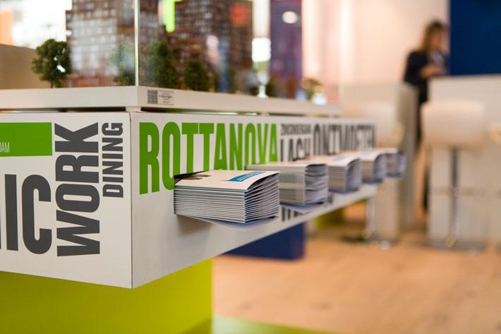 Rotterdam Living Beursstand