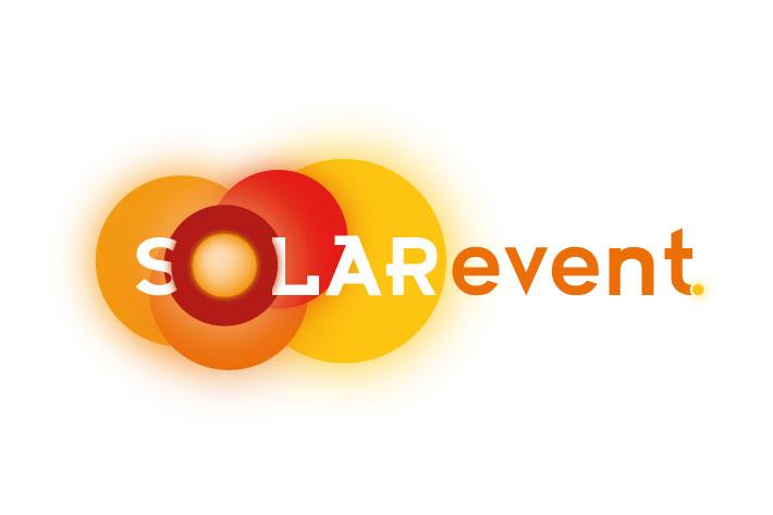 Solar Event huisstijl