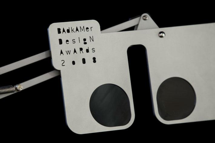 Stereografie bril