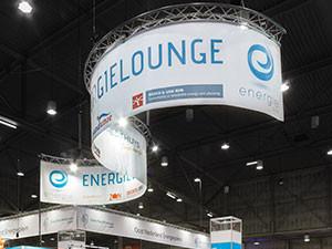 Energie 2013 event