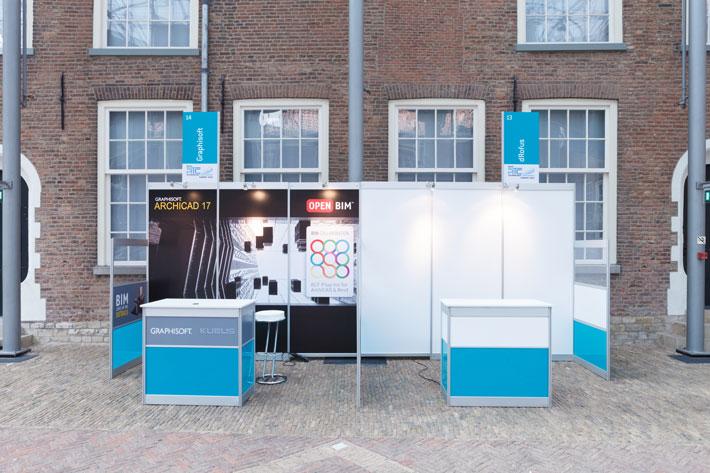 RTC Europe Congres Prinsenhof Delft
