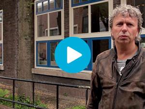 Rietdijk Rotterdam scholen video
