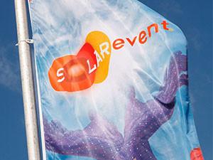 Solar Event 2013 signing