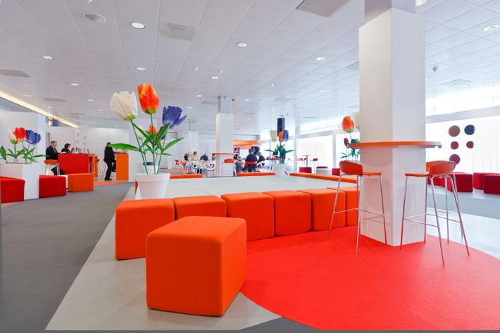 Fysio Congres 2011 Lounge