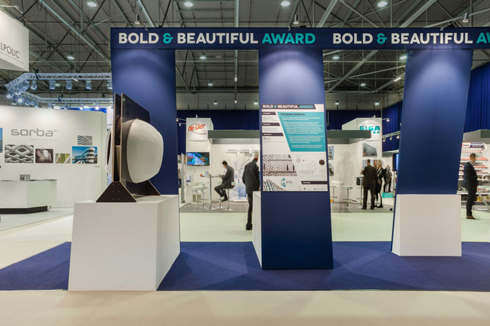 Gevel 2014 Bold & Beautiful Award