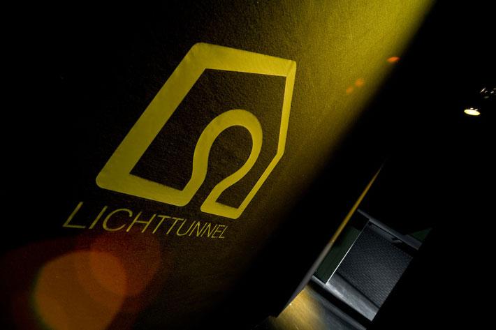 Licht & Architectuur 2008 Lichttunnel