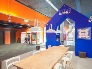 KPMG op de Week van de Ondernemer