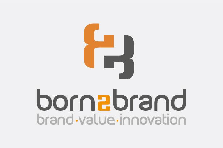Horizon Creative Born2Brand Huisstijl
