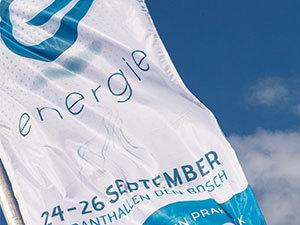 Energie 2013 signing