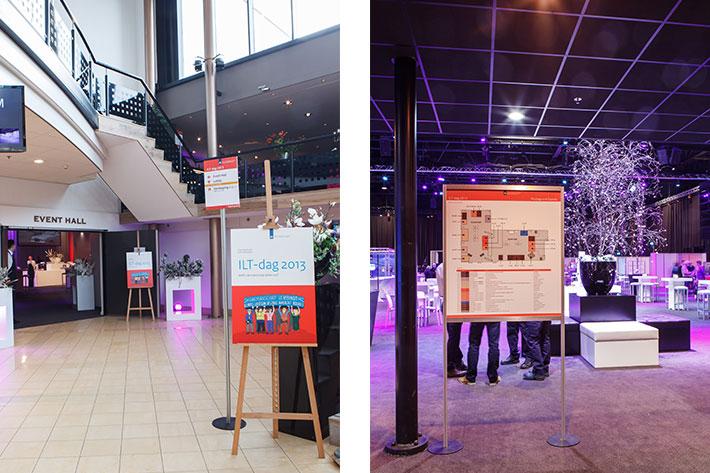 Horizon Creative ILT Kennisbeurs Nieuwegein signing