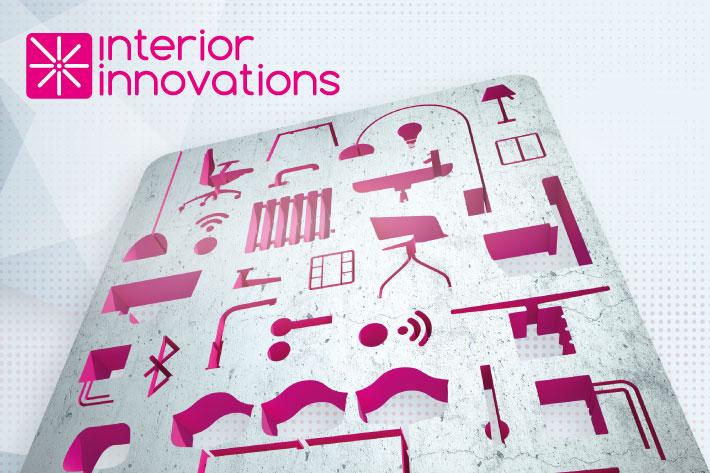 Horizon Creative Interior Innovations beursbeeld