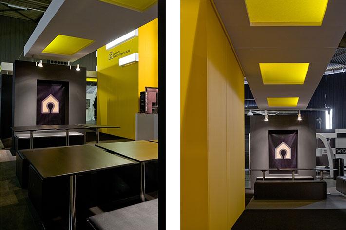 Horizon Creative Licht&Architectuur 2008 Lichtplein