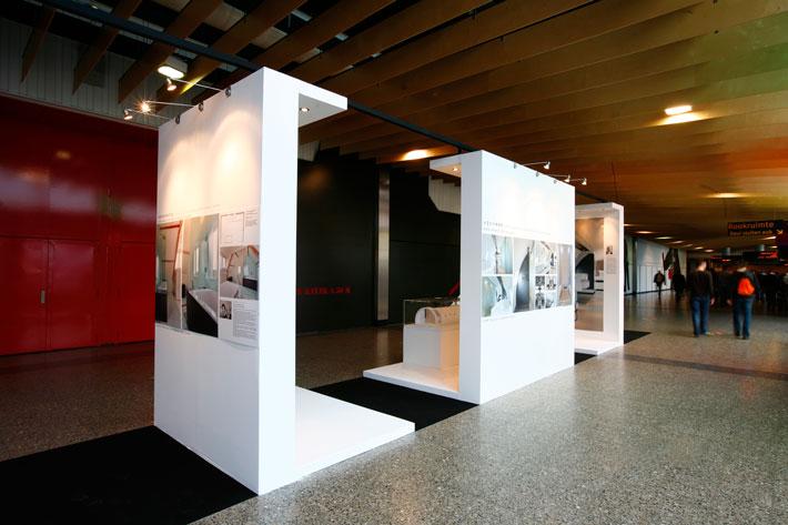 Horizon Creative VSK 2010 Badkamer Design Awards