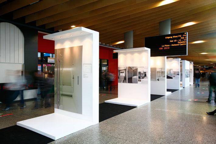 Badkamer Design Utrecht : Badkamer design awards locatie jaarbeurs ...