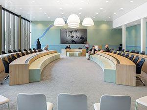 Raadhuis Krimpen aan de IJssel