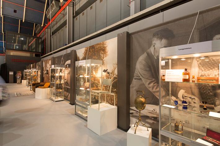 Horizon Creative Museum Plein LHV beurs